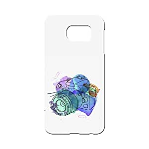 G-STAR Designer 3D Printed Back case cover for Samsung Galaxy S7 - G0274
