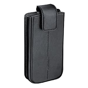 Nokia CP-552 Leatherite Carrying Case (Black)