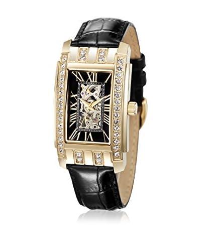 Reichenbach Reloj automático Woman Hartig Negro 28 x 50 mm