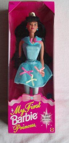 My First Barbie Prinzessin