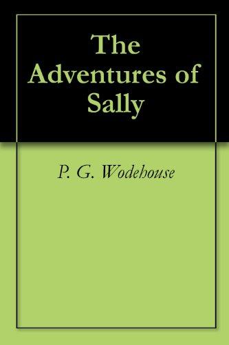 The Adventures of Sally ($.99 Popular Classics)