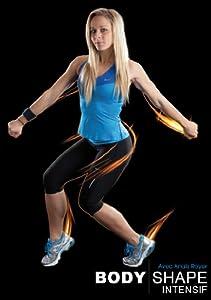 Body Shape Intensif - Fitness VO