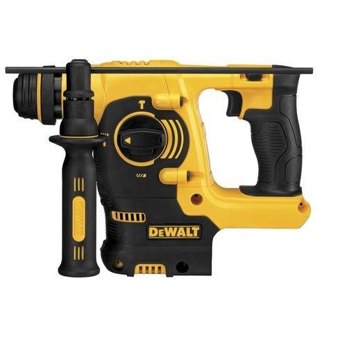 Read About DEWALT Bare-Tool DCH253B 20V Max SDS 3 Mode Rotary Hammer Kit (Tool Only, No Battery)