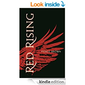 Red Rising: Red Rising Trilogy # 1 (The Red Rising Trilogy)