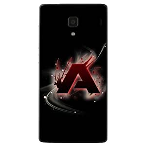 alDivo Premium Quality Printed Mobile Back Cover For Xiaomi Redmi 1S / Xiaomi Redmi 1S printed back cover (2D)RK-AD022