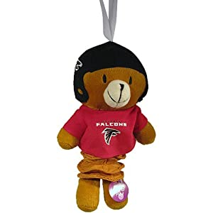 Hunter Atlanta Falcons Musical Pull Down Toy