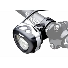 Princeton Tec Corona Bike Light for Adventure Racing