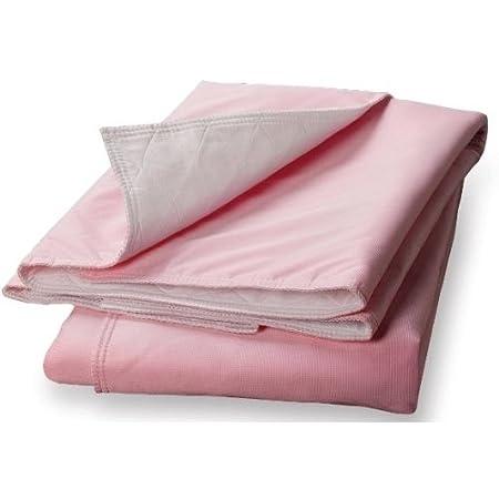 Reusable washable mattress underpad