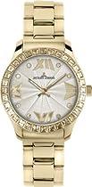 Jacques Lemans Rome 1-1632D Ladies Metal Bracelet Watch