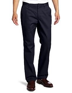 Lee Uniforms Men's Utility Pant, Navy, 29Wx32L