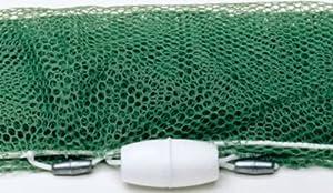 Nylon Minnow Seine by Douglas Net Company