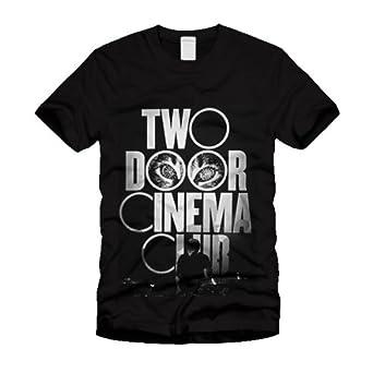 Two door cinema club t shirt