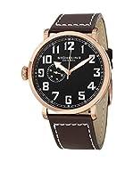 STUHRLING Reloj de cuarzo Man Monterey L Casual Aviator Concorso 45 mm