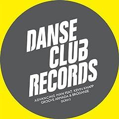 Advancing Man (Danse Club Remix)