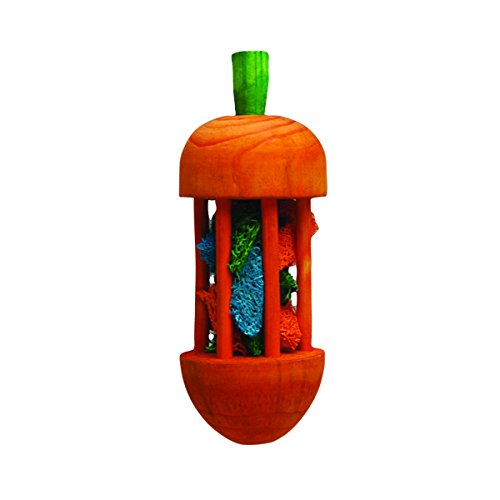 Super-Pet-Carousel-Chew-Toy-Carrot-Large