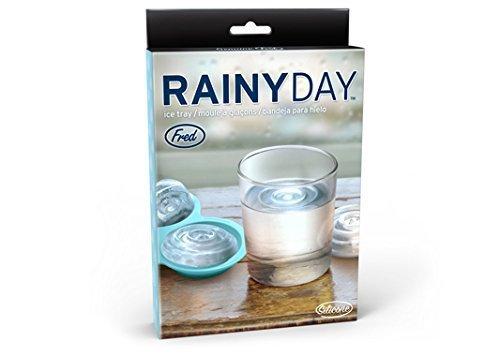RAINY DAY Ice Tray by Fred [並行輸入品]