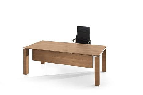 Design Schreibtisch JET, Chefschreibtisch, Arbeitszimmer, Buroeinrichtung