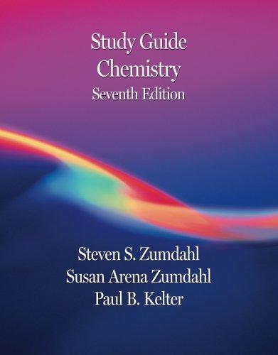 Basic Chemistry Steven S. Zumdahl Donald J. DeCoste