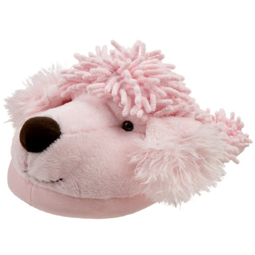 Cheap Fuzzy Friends Women's Poodle Slipper (B002ONCR84)