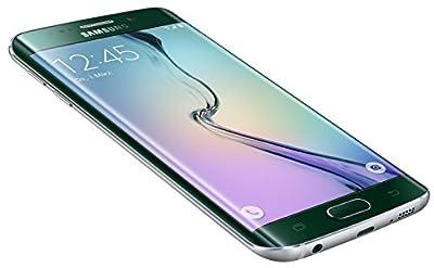 Samsung Galaxy S6 Edge 32 GB (Green Emerald)
