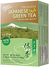 Prince of Peace Japanese Style Green Tea 100 Teabags