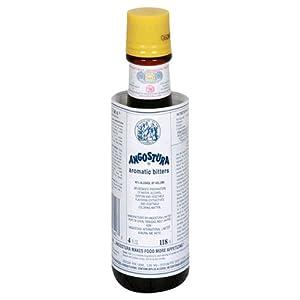 Angostura Aromatic Bitters, 4oz