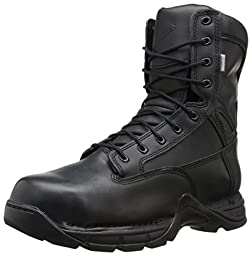 Danner Men\'s Striker Ii Ems Uniform Boot,Black,9.5 M US