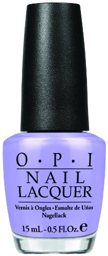 OPI ネイルラッカー NLE74 15ml YOU'RE SUCH A BUDAPEST