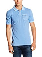 Tom Tailor Polo (Azul)