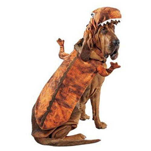 Halloween Costume Bacon