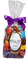 Bequet Caramel  Assorted Bag  8oz