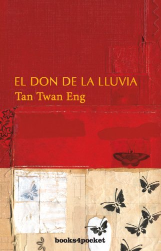 El Don De La Lluvia