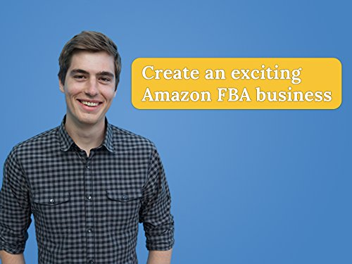 Amazon FBA - Season 1