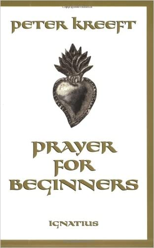 Prayer For Beginners