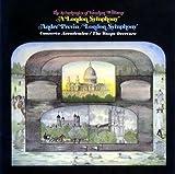V・ウィリアムズ:交響曲全集II ロンドン交響曲(交響曲第2番)&ヴァイオリン協奏曲