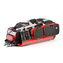 Buy Tanel 360° R.A.G.E. Wheel Bag. Baseball Equipment Bag by Tanel 360