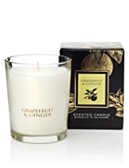 Signature Grapefruit & Ginger Inclusion Candle