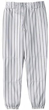 Wilson A4378 Adult Pinstripe Baseball Pants