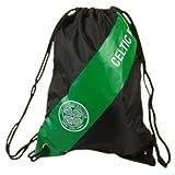 Celtic Fc. Gym Bag - Stripe