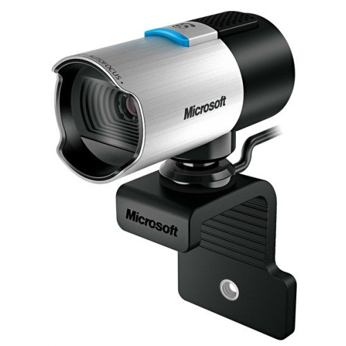 Microsoft LifeCam Studio 1080p HD Webcam for
