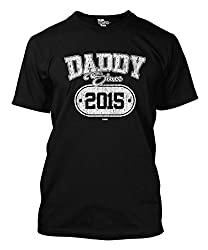 Daddy Since 2015 - Father's Day Gift Men's T-shirt