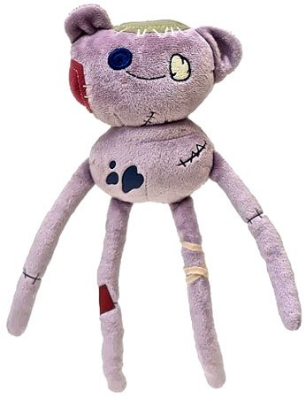 "Adventure Time Fan Favorite Hambo 8"" Plush - 1"
