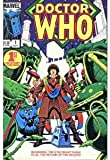 Doctor Who Vol. 1., Number 1 - October, 1984
