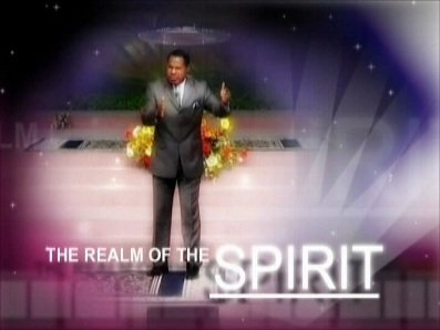 The Realm of The Spirit (Part 3 of 4)