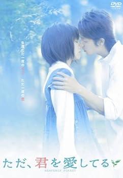 ただ、君を愛してる スタンダード・エディション [DVD]