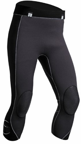 2013 Nookie 3/4 Length Neoprene Strides Unisex NE013 Size– – XXLarge
