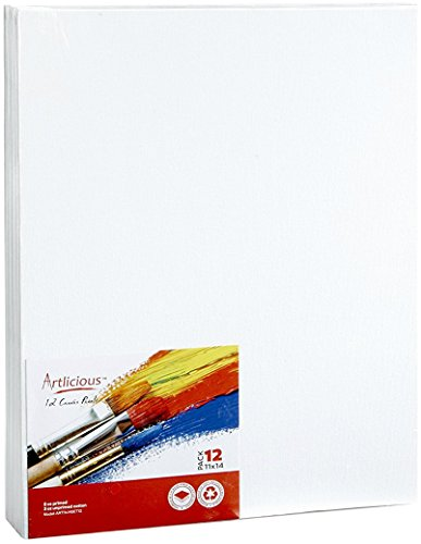 Painting Artist Canvas Panel Boards