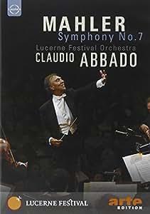 Mahler/Lucerne Festival Orchestra/Claudio Abbado: Symphony No. 7 [Import]