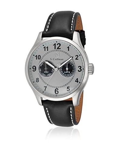S. Coifman Reloj de cuarzo Man SC0315 44 mm