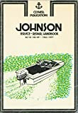 img - for Johnson Service-Repair Handbook: 40 To 140 Hp, 1965-1981 book / textbook / text book